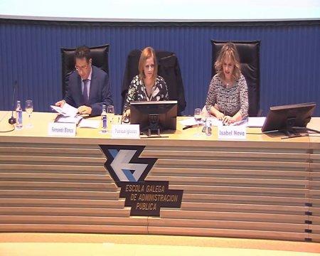 Conferencias: enerxía - A nova configuración xurídica do urbanismo e do patrimonio cultural en Galicia